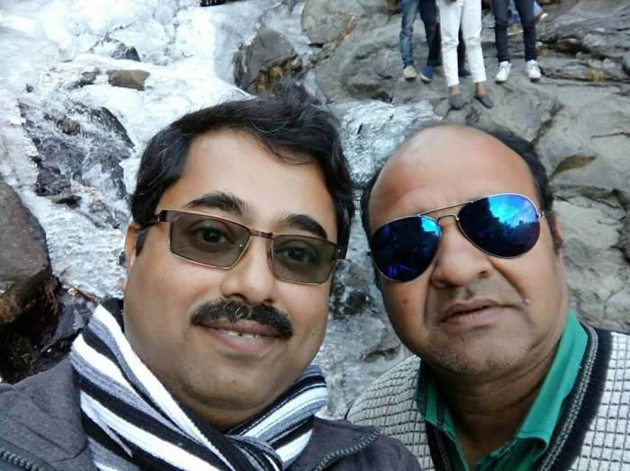 Sanjeev Srivastava Wiki