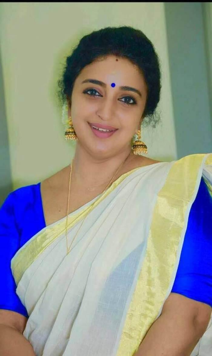 Sona Nair Wiki