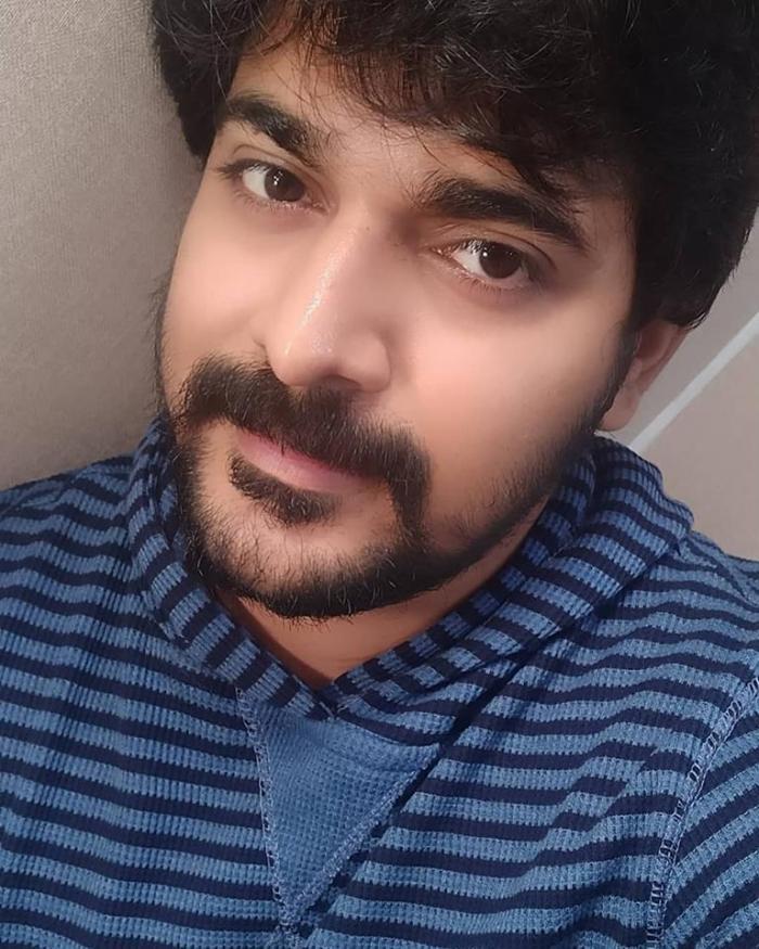 Srinish Aravind Wiki