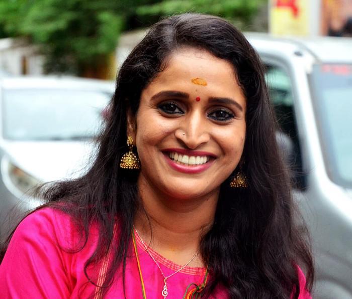 Surabhi Lakshmi Wiki