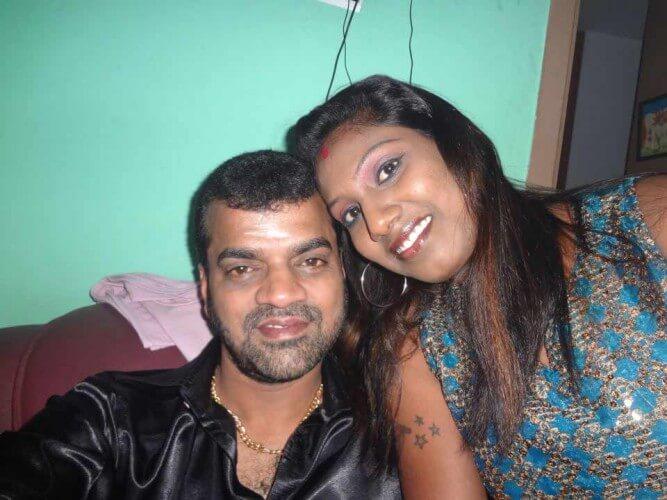 Thadi Balaji Wife Nithya Controversy