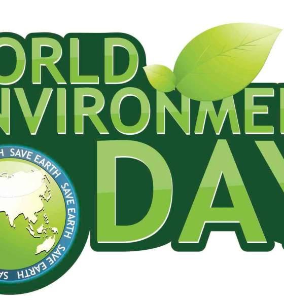 World Environment Day 2018