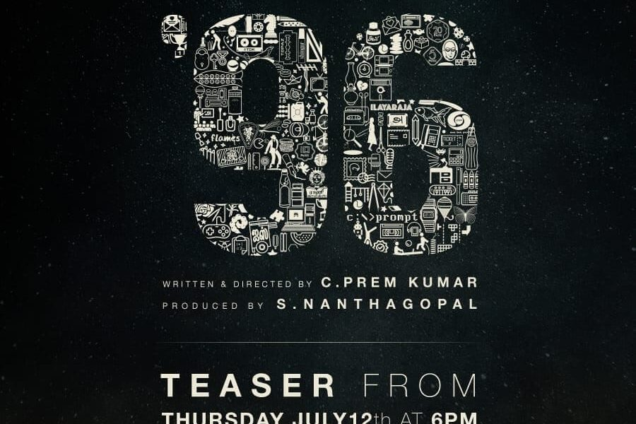 Siddharth Hd Wallpapers 96 Tamil Movie 2018 Cast Songs Teaser Trailer