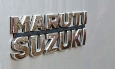 Maruti Suzuki to Recall Over 1200 Vehicles