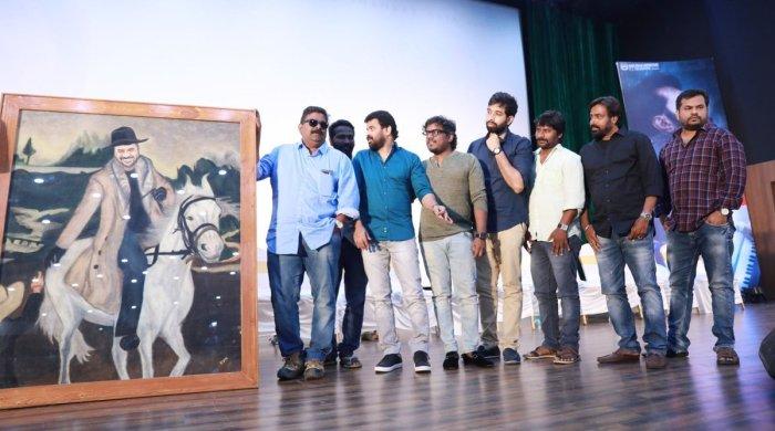 Peranbu Movie Audio Launch Images