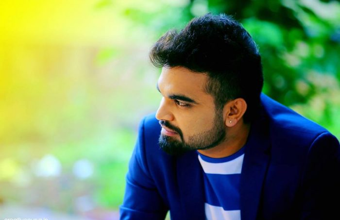 Pradeep Machiraju Bigg Boss Telugu