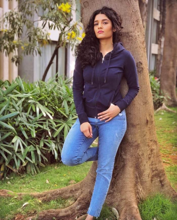 Ritika Singh Wiki