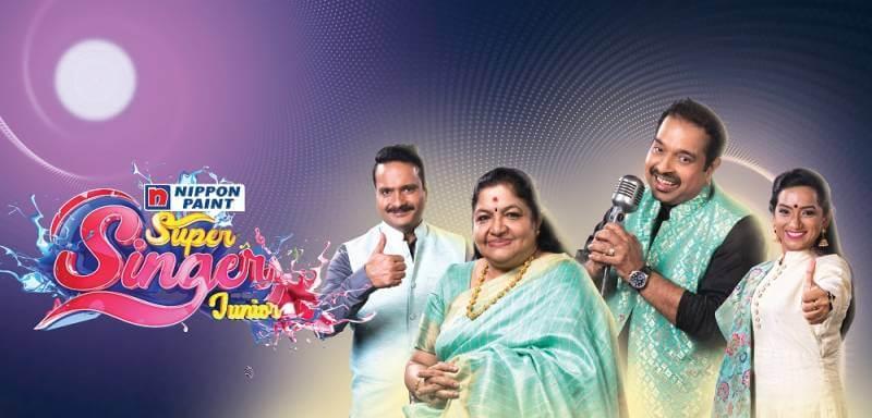 Vijay Special Program \u2022 TamilDhoolsuper singer vote junior