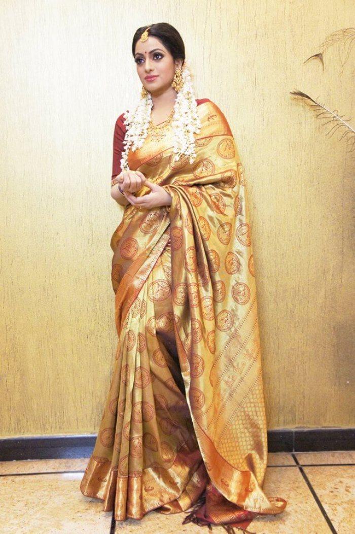 Udaya Bhanu Wiki