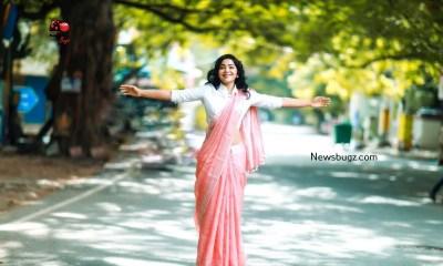 VJ Ramya Subramanian Images