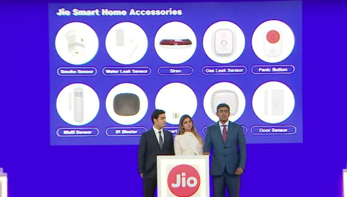 Jio Smart Home Accessories - Specification, Price, Reviews - News Bugz