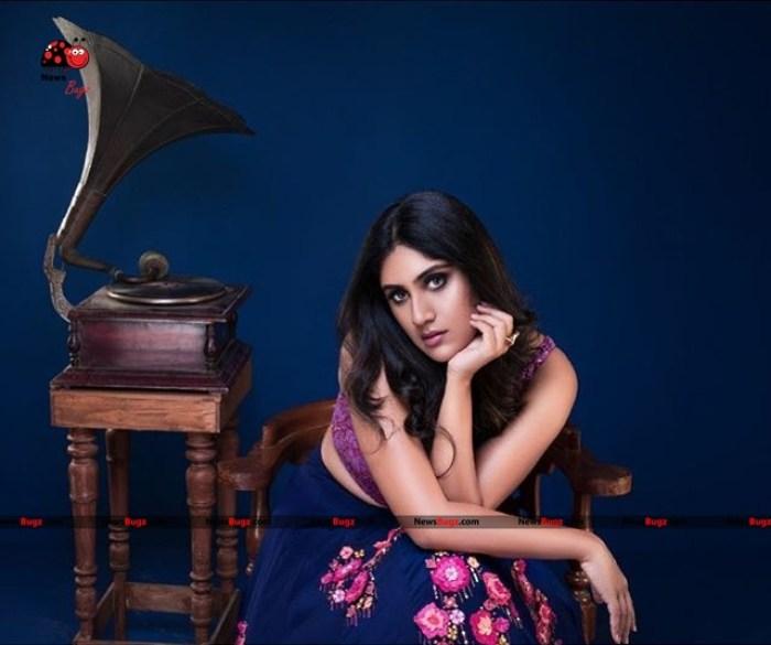 Dhanya Balakrishna Latest Images