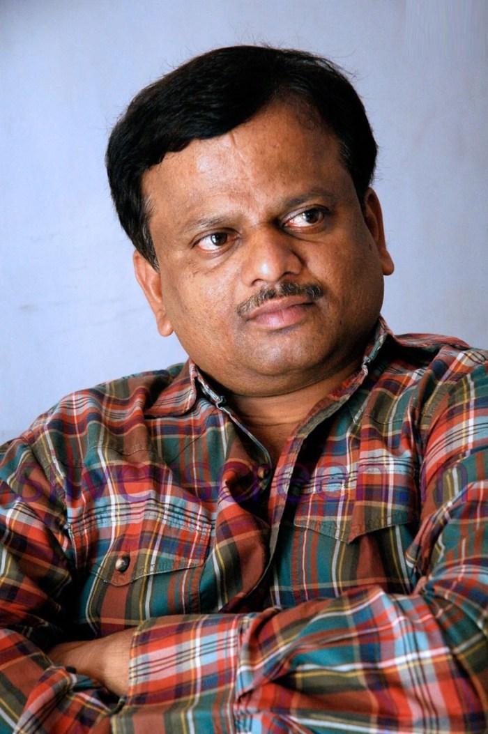 K. V. Anand Wiki