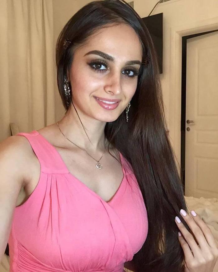 Lana Rose Wiki