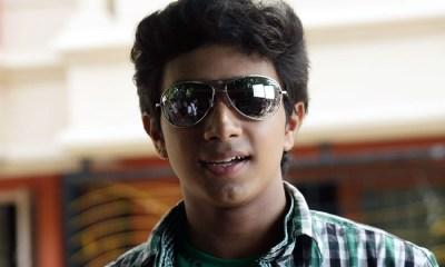 Mithun Murali Wiki