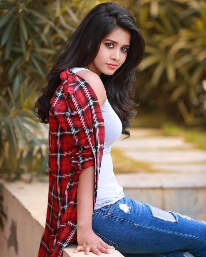 Nabha Natesh Wiki