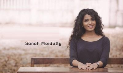 Sanah Moidutty Wiki