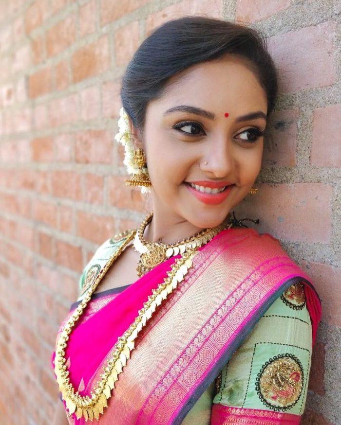 Smruthi Venkat Wiki