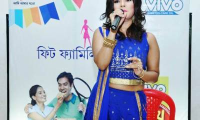 Sonali Chowdhury Images