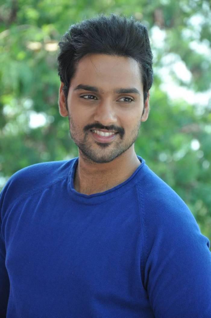 Sumanth Ashwin Wiki