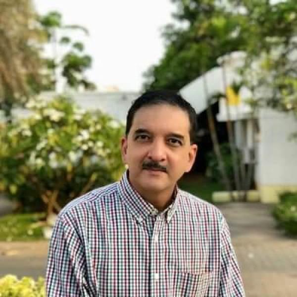 Sumanth C. Raman Wiki