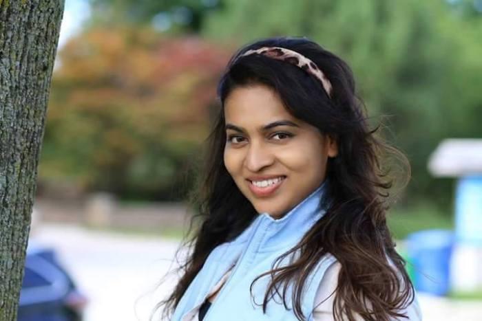 Sunitha Sarathy Wiki