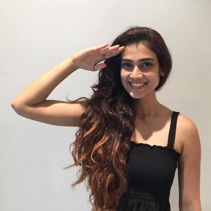 Aakanksha Singh Wiki