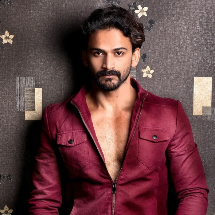 Actor Dhananjay Images
