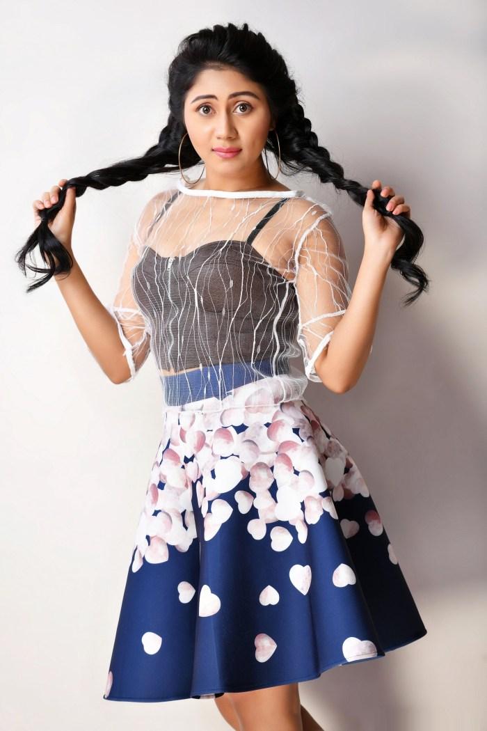 Actress Meghali Wiki