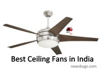 Best Ceiling Fans in India 2018 | Price, Specifications ...
