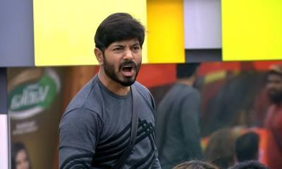 Bigg Boss Telugu 2 Winner Kaushal Manda
