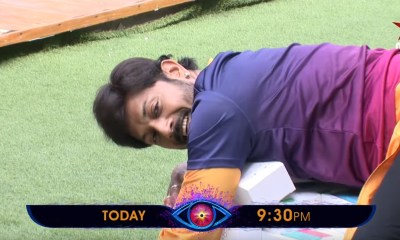Bigg Boss Telugu Episode 93