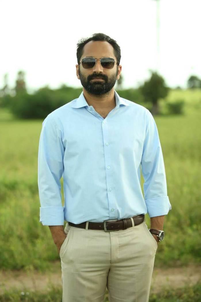 Fahadh Faasil Wiki