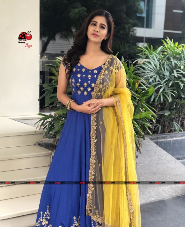 Nabha Natesh Latest Photos