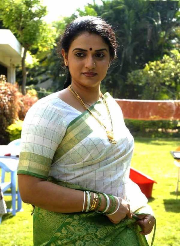 Pavitra Lokesh Wiki