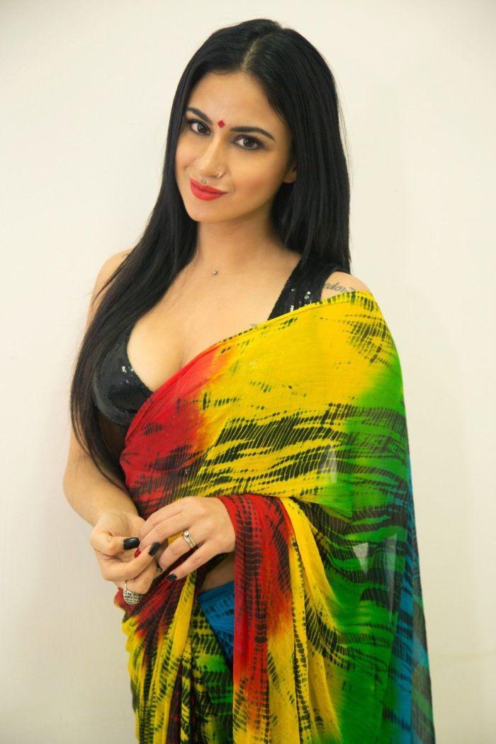 Priya Malik Wiki