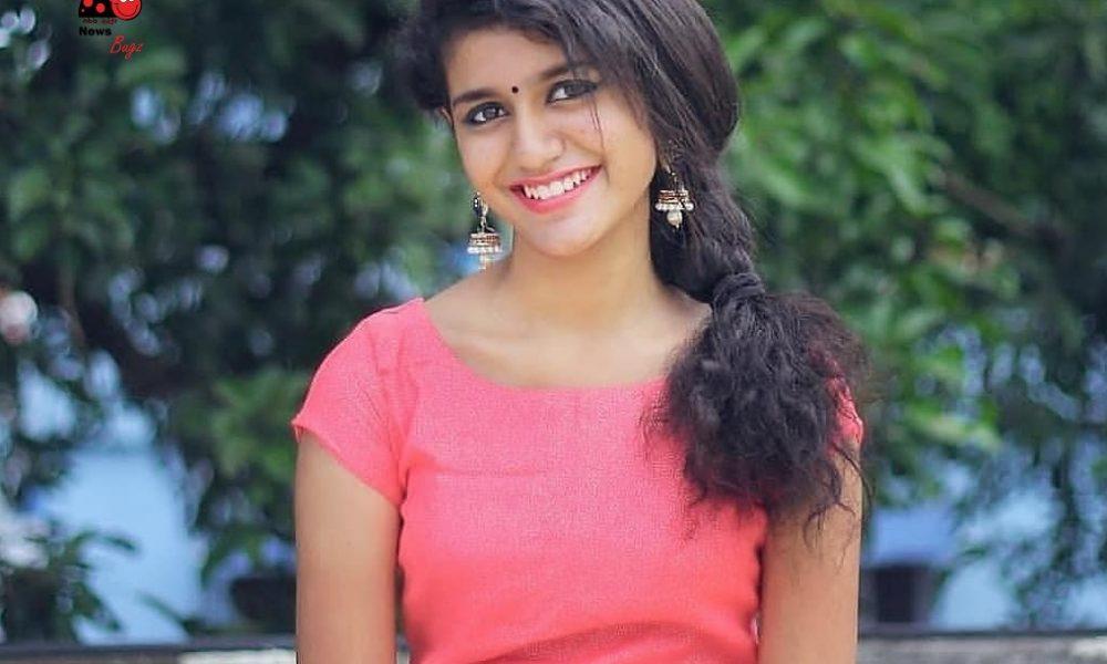 Priya Prakash Varrier Images HD Photos Wallpapers