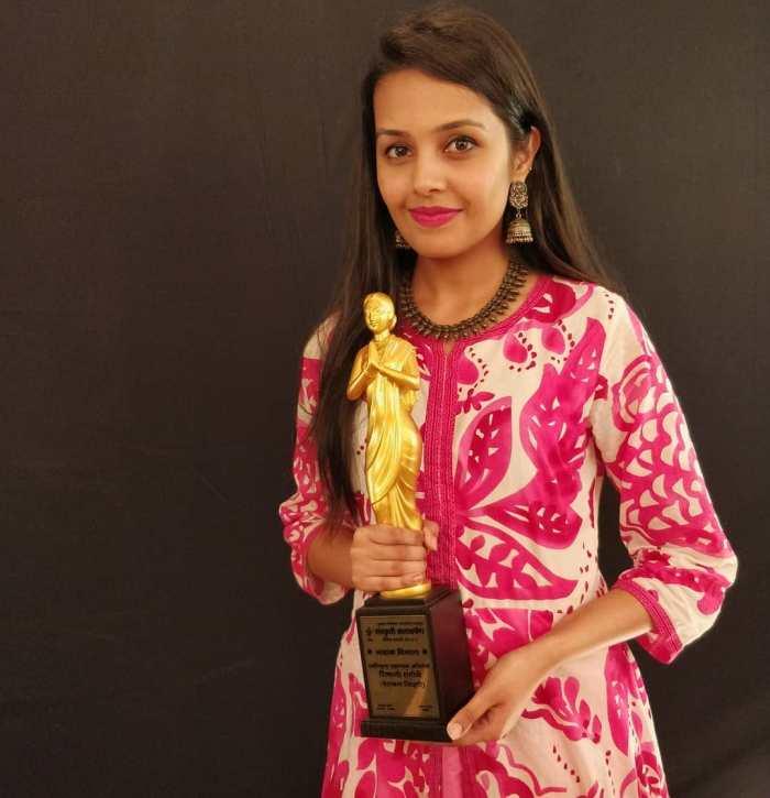 Shivani Rangole Wiki