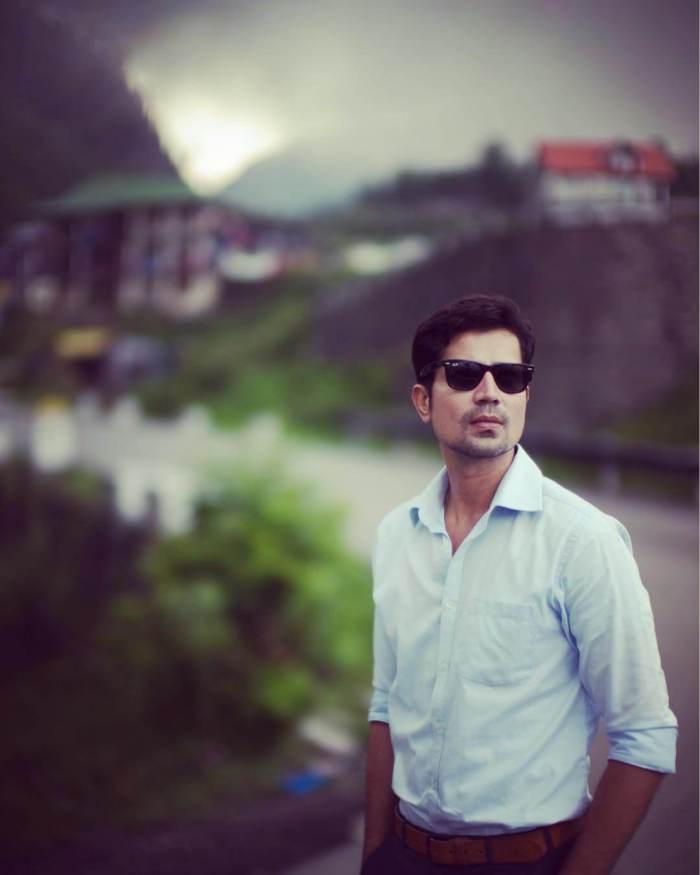 Sumeet Vyas Wiki