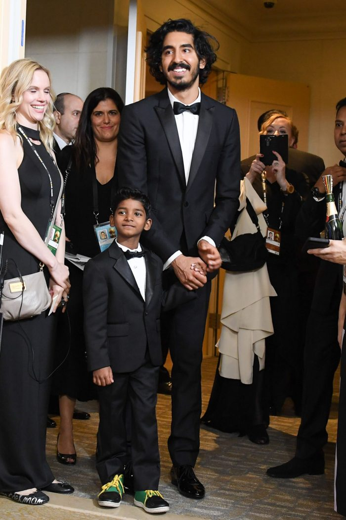 Sunny Pawar Wiki Biography Age Movies Family Images