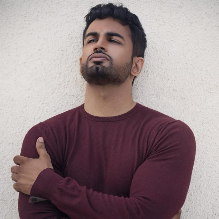 Upen Patel Wiki