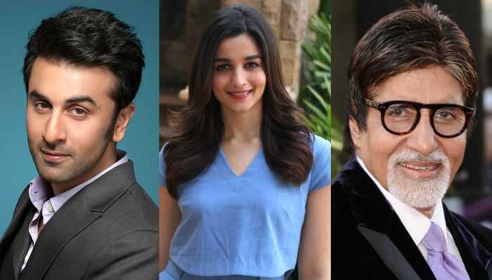 Brahmastra Hindi Movie 2019