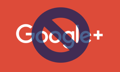 Google Plus is Shutting Down After Massive Data Exposure of 500K Accounts
