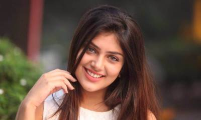 Ishita Chauhan Wiki