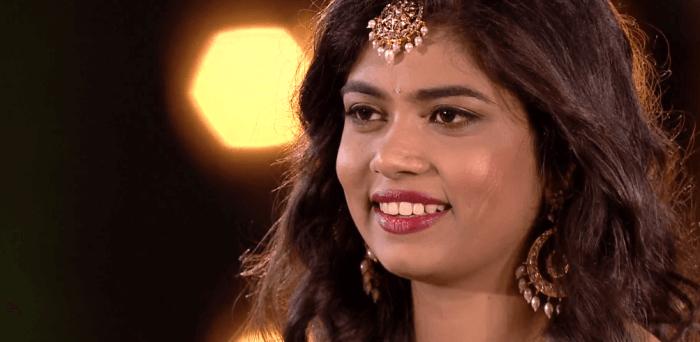 Rithu Sekar Pellichoopulu