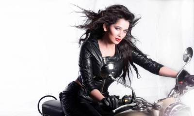 Sakshi Maggo Images