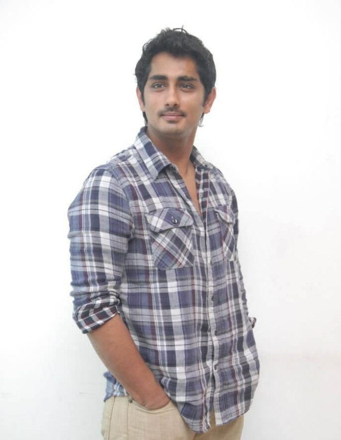 Siddharth Images
