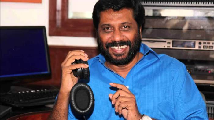 Siddique director