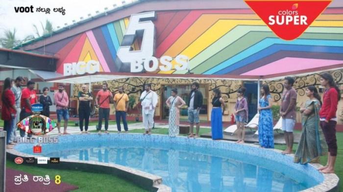 Bigg Boss Kannada 5