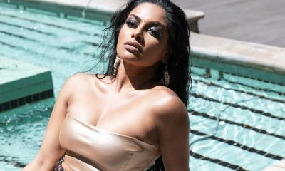Chandrika Ravi